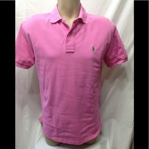 Men's size Small POLO by RALPH LAUREN shirt